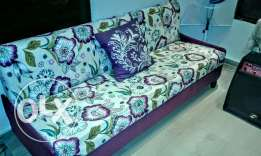 New not used 2 piece of Sofa each one 150$$