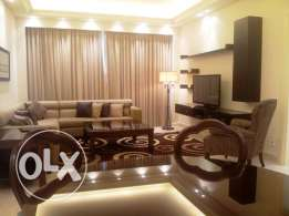 AP1273, 2 Bedroom Furnished Apartment in Sanayeh, Beirut