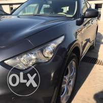 2009 Infiniti FX EXCELLENT conditions!!