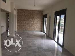 Jeita 200m2 - for rent - panoramic view - perfect condition -