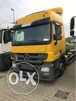 actros 2541