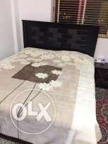 bed and mattress to sell