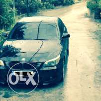 bmw 525 look M5