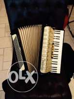 accordion hohner