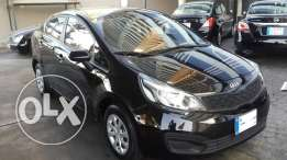 Kia Rio 2013 Tiptronic like New