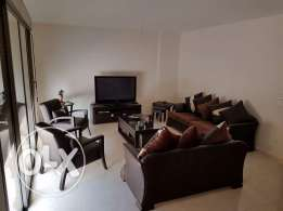 Furnished appartment for rent in awkar