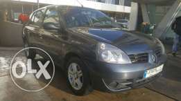 Renault Clio 2008, full, Like NEW !!