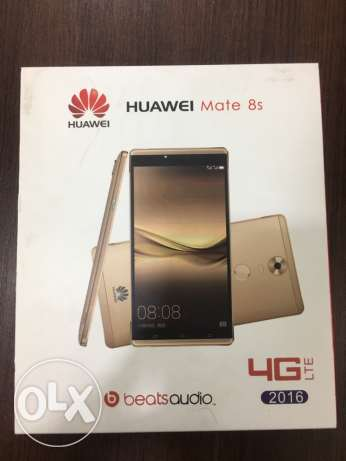 mobile mate 8s huawei chinese