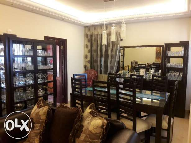 Apartment for sale in Mar Roukoz Dekweneh المرفأ -  2