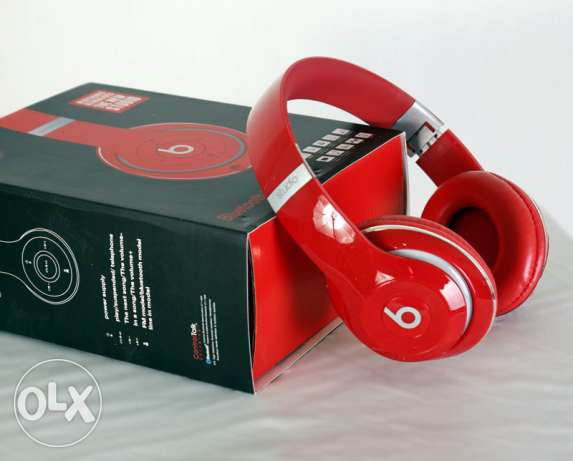 Wireless Stereo Headphone Beats