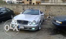 mercedes full option and very good condtion w 2nkad model 1999