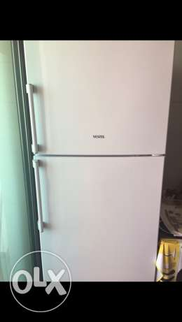 Refrigerator plus Washing and drying machine plus Gaz Oven فرن الشباك -  3