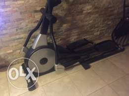 sport elepticall used 2 month only