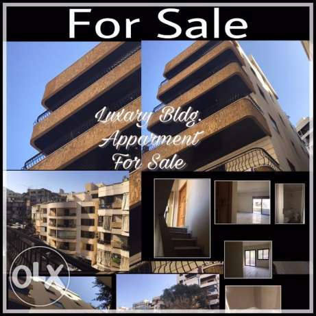 OFFER Apartments 200m2 > 239000$ in Luxury Building For Sale