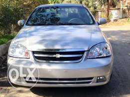 Chevrolet Optra 2008 chrke Liban as newl