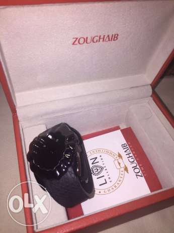 Lion watch from zoughaib like new