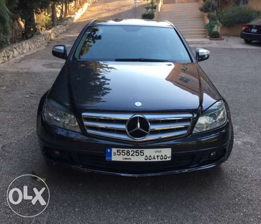 mercedes benz for sale راس  بيروت -  1