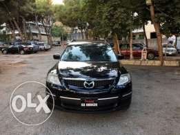 Mazda CX-9 Grand Touring AWD 2008
