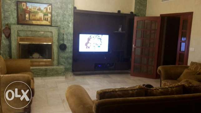 Apartment for rent in luxurieous area MarTakla