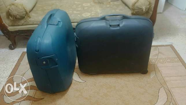 Samsonite Travel Bags