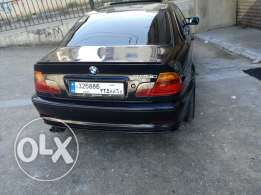 bmw 323 coupe motor 325