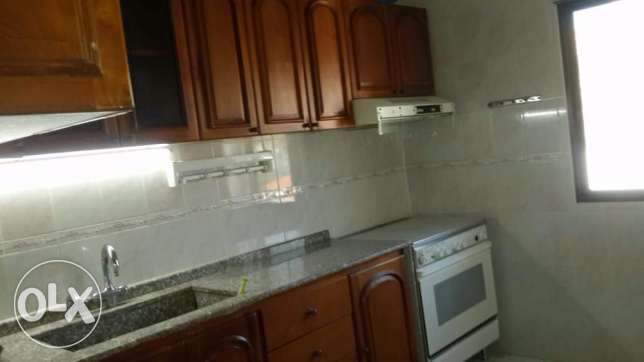 2 bedroom apartment for sale aoukar ضبيه -  1