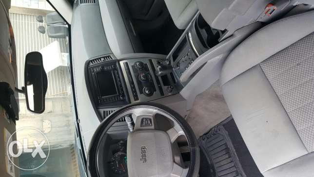 Jeep laredo 2005 modified 2010 حوش حالا -  3