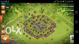 Clash of clans Sour tyre