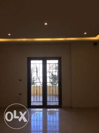 Appartment in aley for rent