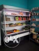 Display Fridge (Made in Italy) Oscartielle - Vresso