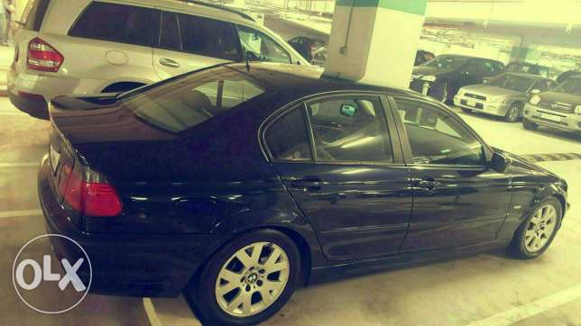 BMW Car for sale راس  بيروت -  1