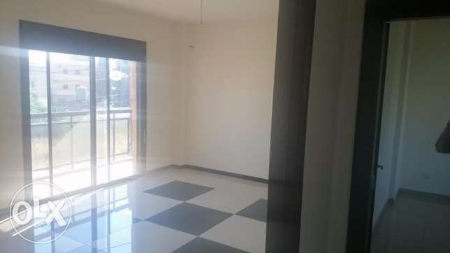One bedroom apartment for sale in chekka
