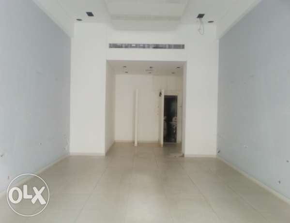 Shop for RENT - Beirut Central District 42 SQM