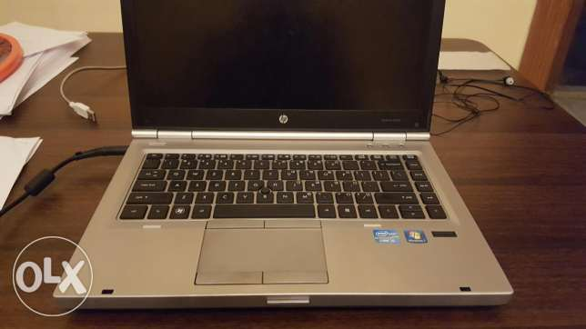 Powerful Hp Probook 6450b i5+ssd