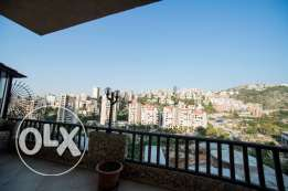 Furnished Apartment for rent in Antelias