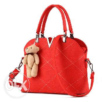 Louis Vuitton high quality handbag (4 pics - 4 colors) (Free delivery)