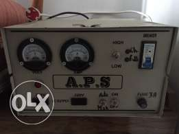 Aps 1000 w for sale