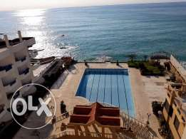 50 m2 chalet for sale in Gondola Marine/ Halat (panoramic sea view)
