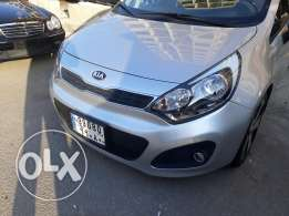 Kia Rio model 2014 Full Option