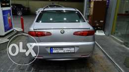 Alfa 166 full spoiler GTA 3.0 special car