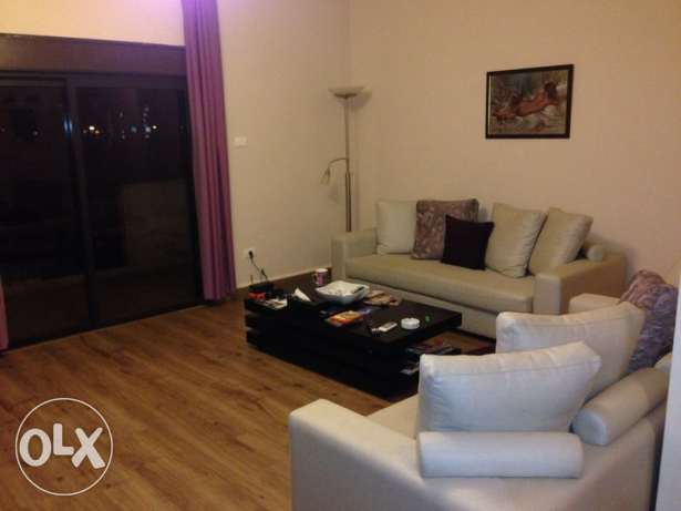 R16342-Furnished Apartment For Rent In Achrafieh
