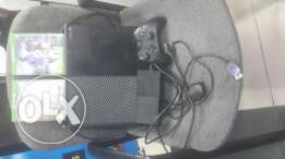 Xbox 1 used(good condition)