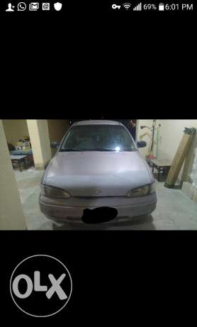 Hyundai for sale الصالحية -  1