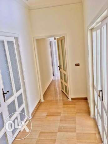 MG725,Apartment for Rent located in Mar Elias, 140 sqm, 8th Floor.