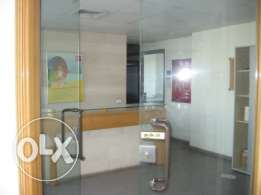 200 sqm & 400 sqm offices for rent in Furn el chebbak