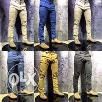 New jeans high quality