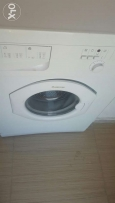washing machine automatic