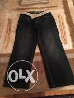 new U.S polo Assn. jeans with belt , from USA