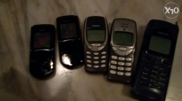 Nokia phones ALL in great condition