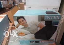 intex twin air bed